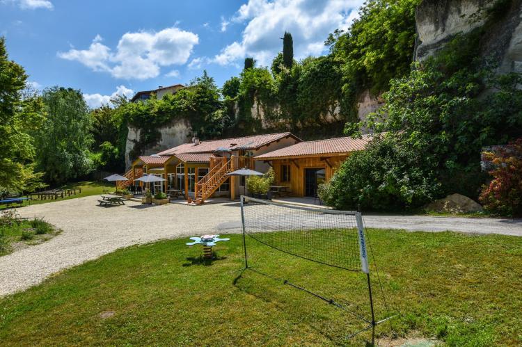 Holiday homeFrance - Poitou-Charentes: Domaine avec accès rivière  [4]