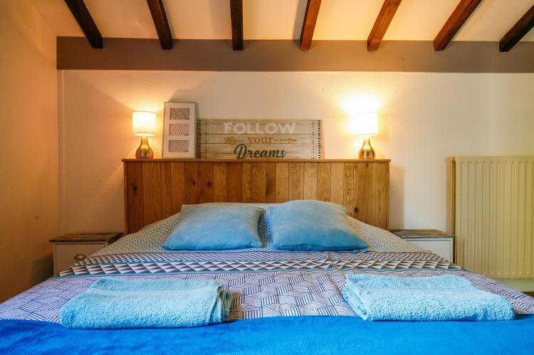 Holiday homeFrance - Poitou-Charentes: Domaine avec accès rivière  [14]