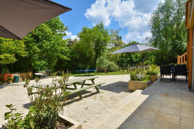 Holiday homeFrance - Poitou-Charentes: Domaine avec accès rivière  [26]