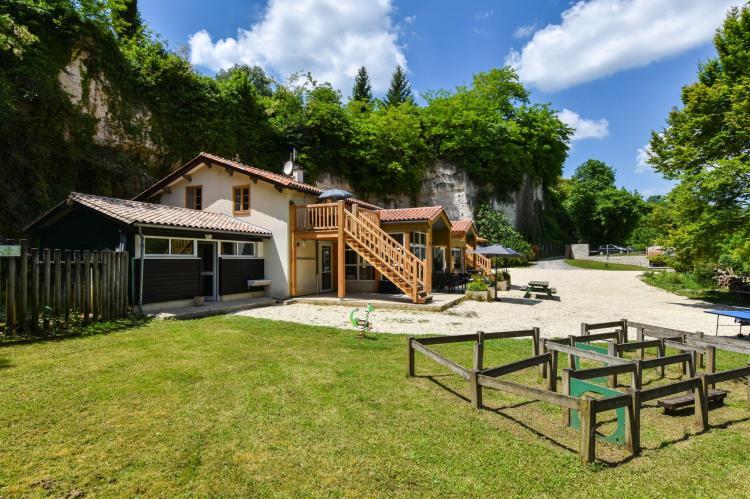 Holiday homeFrance - Poitou-Charentes: Domaine avec accès rivière  [2]