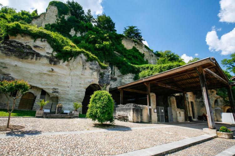 Holiday homeFrance - Poitou-Charentes: Domaine avec accès rivière  [31]