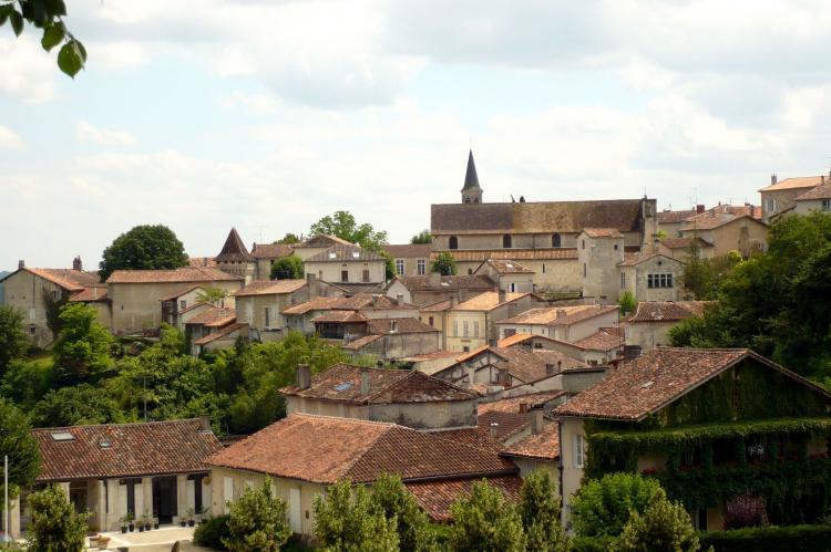 Holiday homeFrance - Poitou-Charentes: Domaine avec accès rivière  [30]