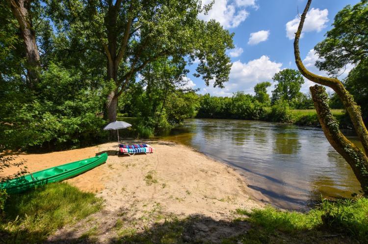 Holiday homeFrance - Poitou-Charentes: Domaine avec accès rivière  [3]