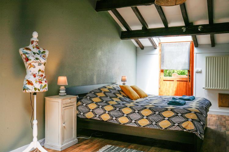 Holiday homeFrance - Poitou-Charentes: Domaine avec accès rivière  [16]