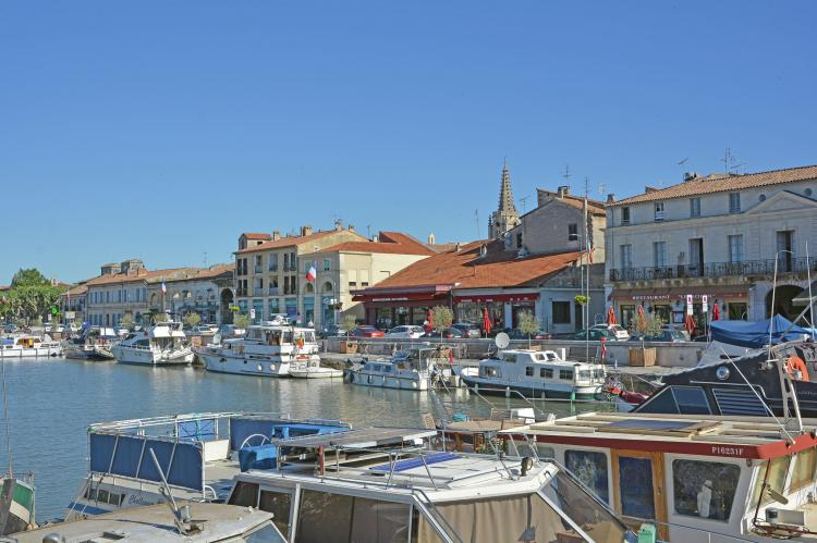 Holiday homeFrance - Languedoc-Roussillon:   [24]