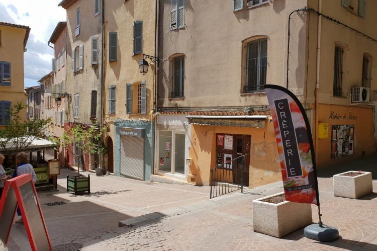 VakantiehuisFrankrijk - Provence-Alpes-Côte d'Azur: Chapelle de Lorgues  [26]