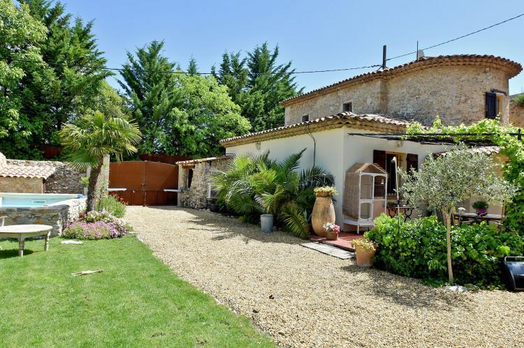 VakantiehuisFrankrijk - Provence-Alpes-Côte d'Azur: Chapelle de Lorgues  [2]