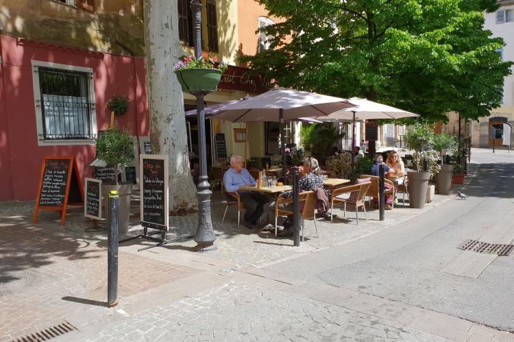 VakantiehuisFrankrijk - Provence-Alpes-Côte d'Azur: Chapelle de Lorgues  [27]