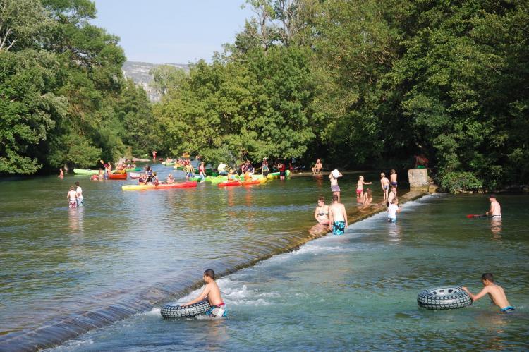 Holiday homeFrance - Provence-Alpes-Côte d'Azur: Saumane  [21]