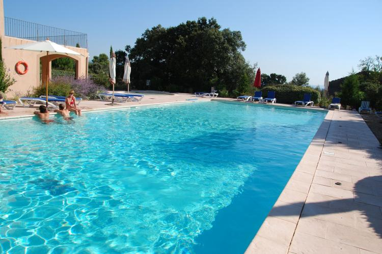 Holiday homeFrance - Provence-Alpes-Côte d'Azur: Saumane  [1]