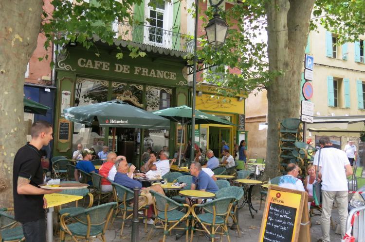 Holiday homeFrance - Provence-Alpes-Côte d'Azur: Saumane  [23]