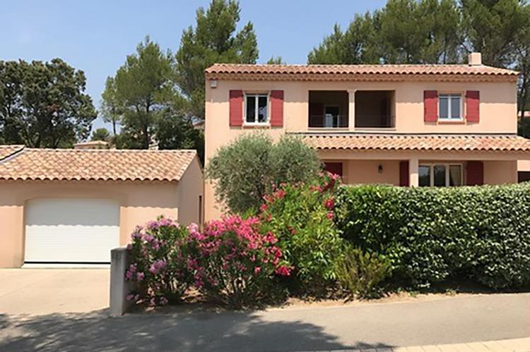 Holiday homeFrance - Provence-Alpes-Côte d'Azur: Saumane  [6]
