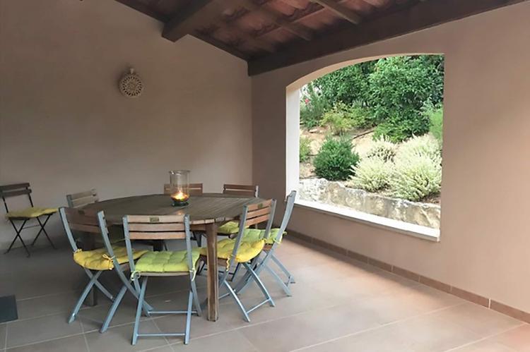 Holiday homeFrance - Provence-Alpes-Côte d'Azur: Saumane  [18]