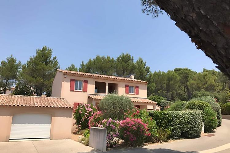 Holiday homeFrance - Provence-Alpes-Côte d'Azur: Saumane  [7]