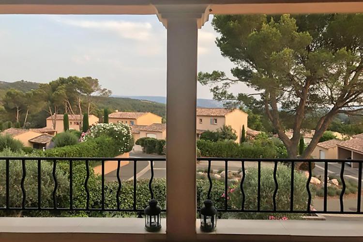 Holiday homeFrance - Provence-Alpes-Côte d'Azur: Saumane  [9]