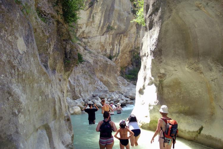 Holiday homeFrance - Provence-Alpes-Côte d'Azur: Saumane  [25]