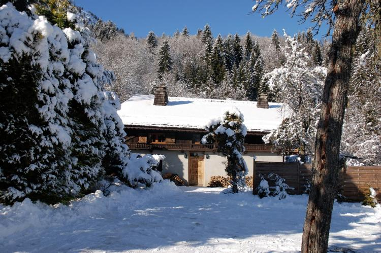 Holiday homeFrance - Northern Alps: La Ferme les Violets  [8]