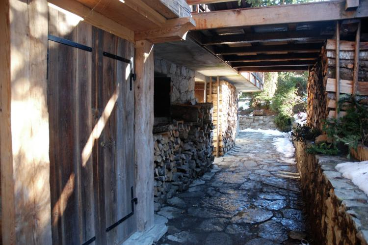 Holiday homeFrance - Northern Alps: La Ferme les Violets  [7]