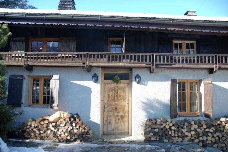 Holiday homeFrance - Northern Alps: La Ferme les Violets  [9]