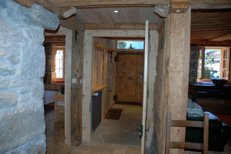 Holiday homeFrance - Northern Alps: La Ferme les Violets  [1]