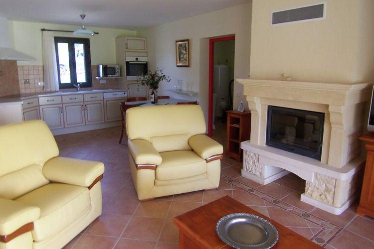 Holiday homeFrance - Dordogne: Parc Les Marrons 5 pers Tulipe  [9]