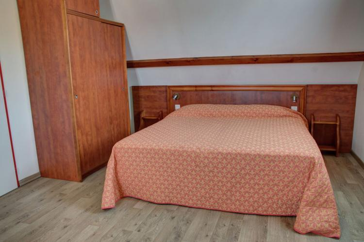 Holiday homeFrance - Dordogne: Parc Les Marrons 5 pers Tulipe  [14]