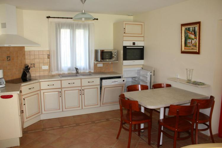 Holiday homeFrance - Dordogne: Parc Les Marrons 5 pers Tulipe  [11]