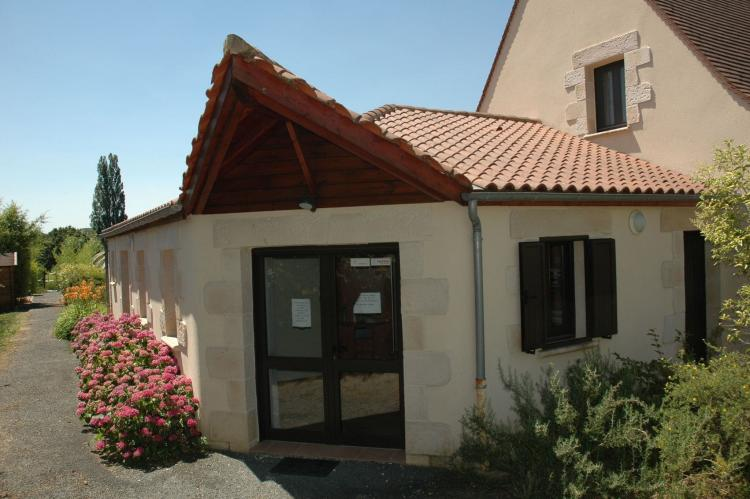 Holiday homeFrance - Dordogne: Parc Les Marrons 5 pers Tulipe  [8]