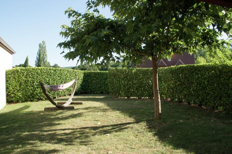 Holiday homeFrance - Dordogne: Parc Les Marrons 5 pers Tulipe  [25]