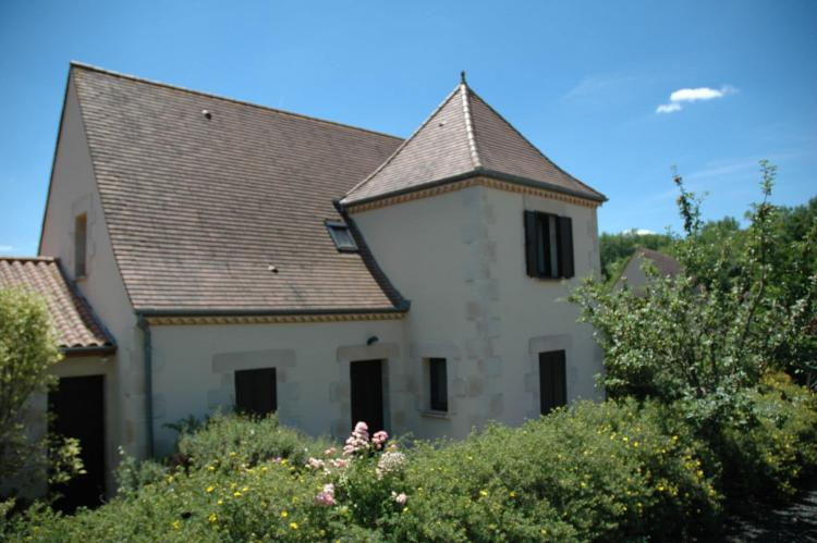Holiday homeFrance - Dordogne: Parc Les Marrons 5 pers Tulipe  [2]