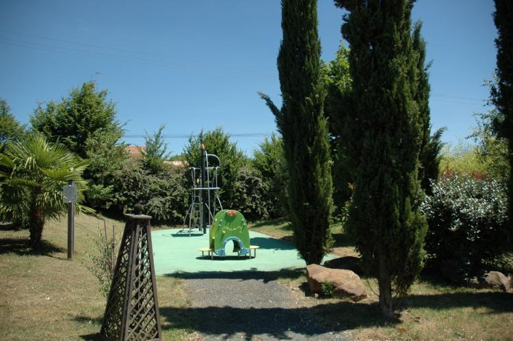 Holiday homeFrance - Dordogne: Parc Les Marrons 5 pers Tulipe  [19]