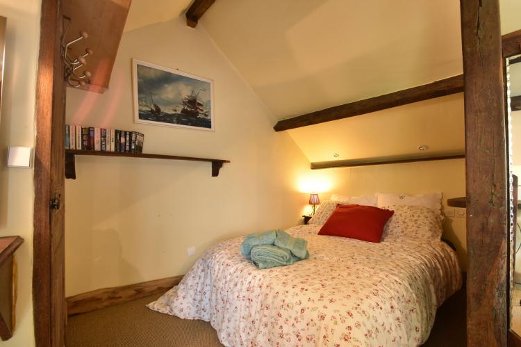 Holiday homeFrance - Normandy: The Studio  [17]