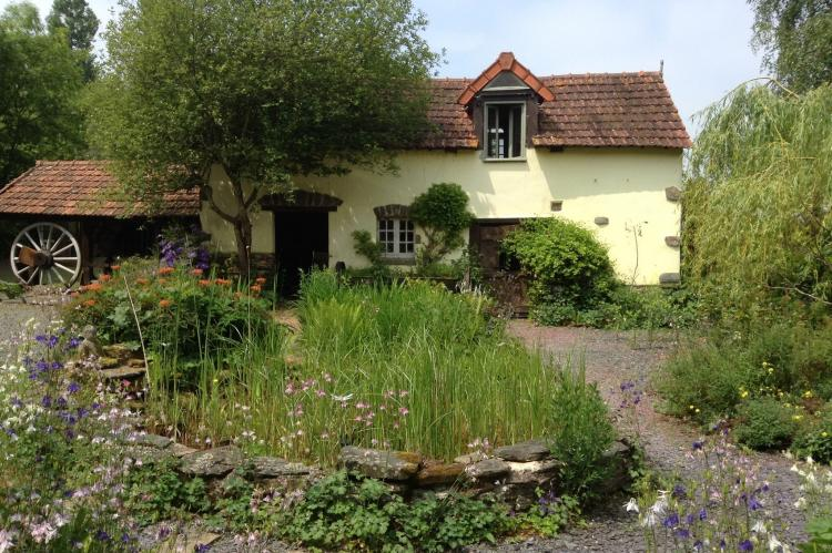 Holiday homeFrance - Normandy: The Studio  [8]