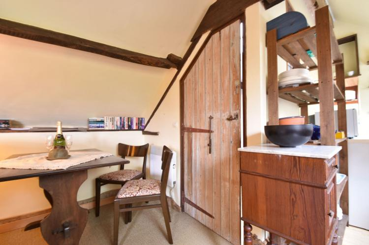 Holiday homeFrance - Normandy: The Studio  [14]