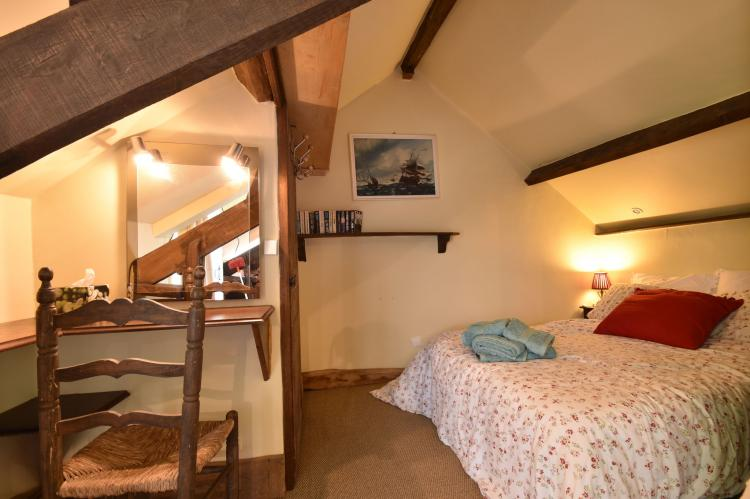 Holiday homeFrance - Normandy: The Studio  [3]