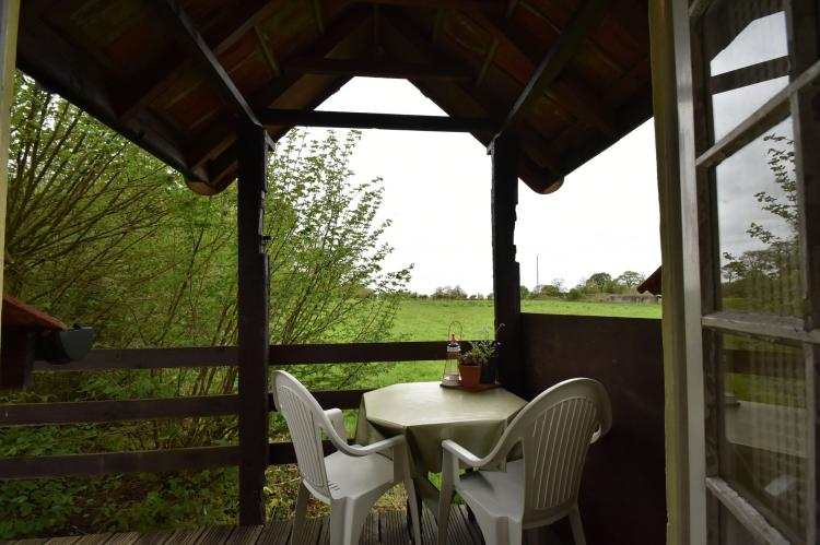 Holiday homeFrance - Normandy: The Studio  [10]