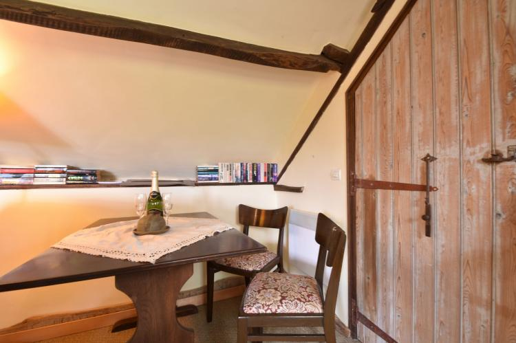 Holiday homeFrance - Normandy: The Studio  [2]