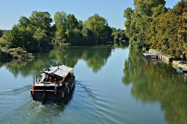 Holiday homeFrance - Poitou-Charentes: Le Phaéton  [27]