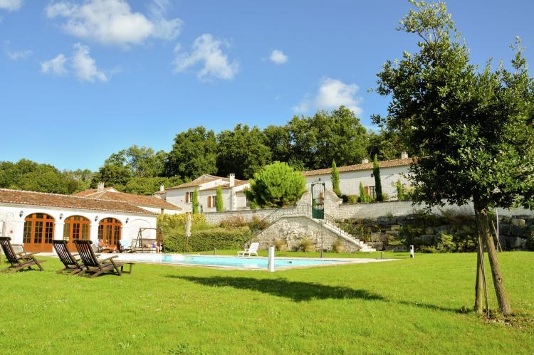 Holiday homeFrance - Poitou-Charentes: Le Phaéton  [3]