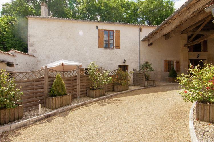 Holiday homeFrance - Poitou-Charentes: Le Phaéton  [8]
