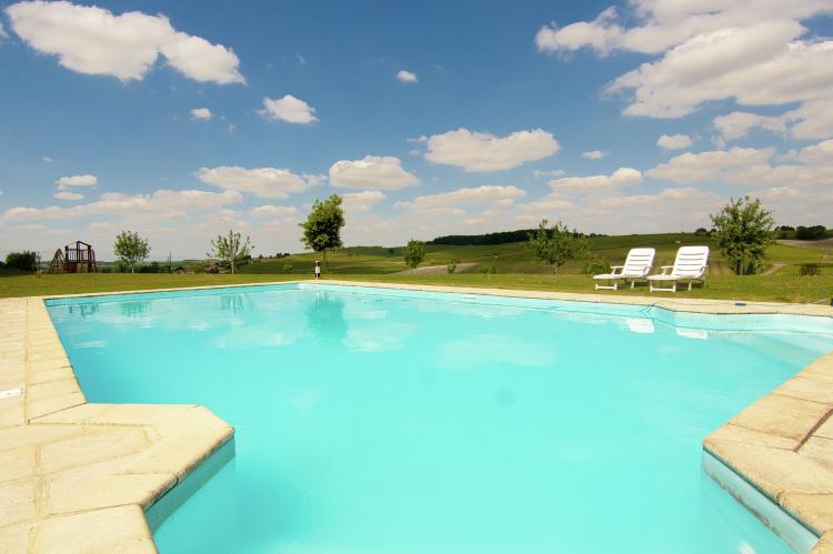 Holiday homeFrance - Poitou-Charentes: Le Phaéton  [10]