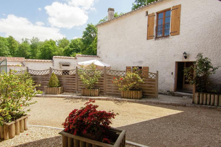 Holiday homeFrance - Poitou-Charentes: Le Phaéton  [9]