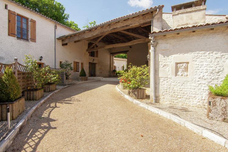 Holiday homeFrance - Poitou-Charentes: Le Phaéton  [12]