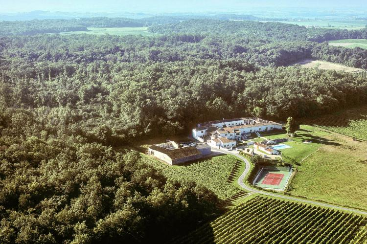 Holiday homeFrance - Poitou-Charentes: Le Phaéton  [25]