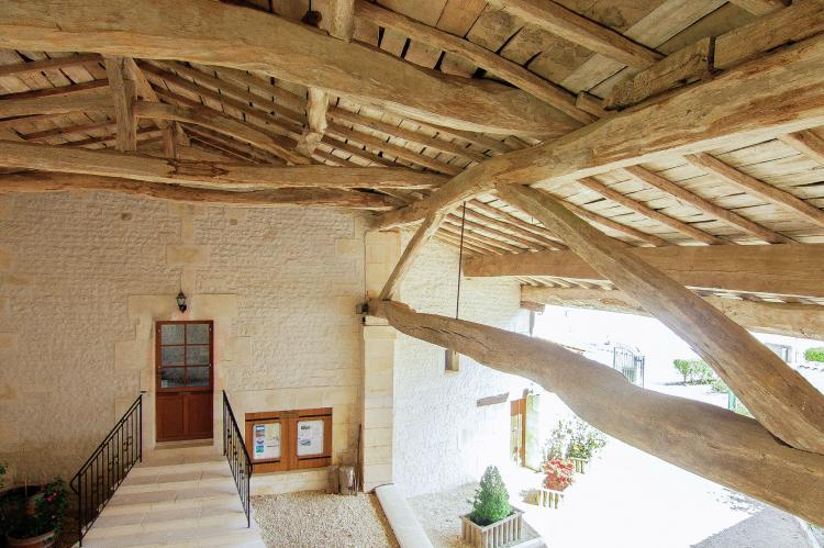 Holiday homeFrance - Poitou-Charentes: Le Phaéton  [13]