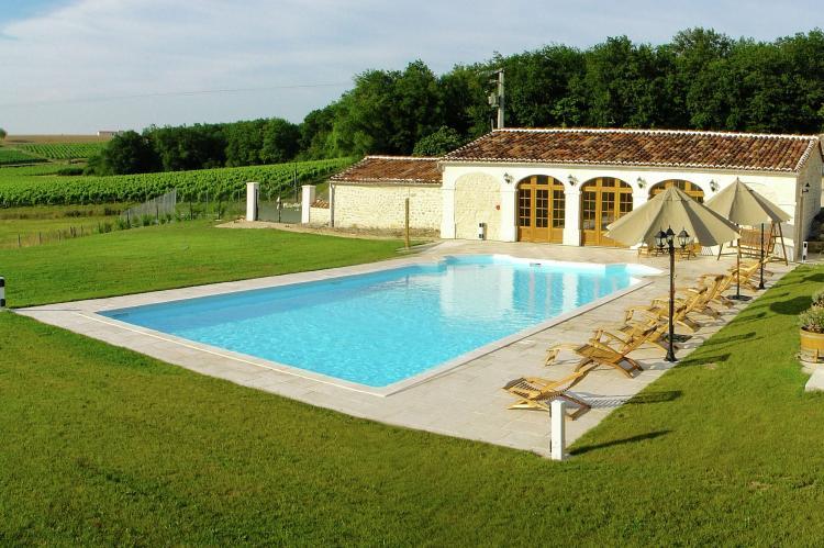 Holiday homeFrance - Poitou-Charentes: Le Phaéton  [2]