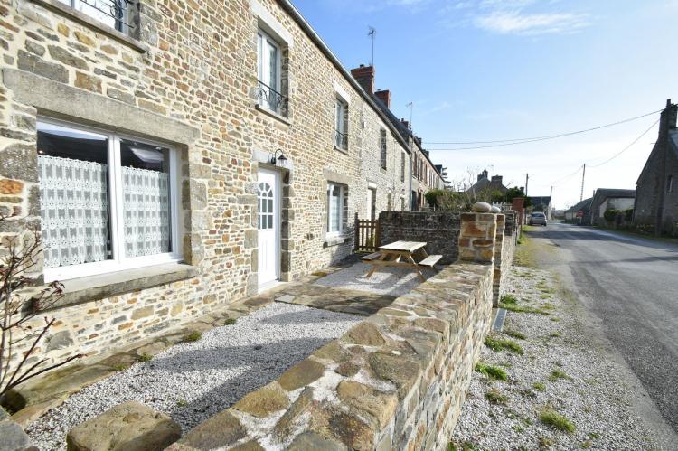 Holiday homeFrance - Normandy: Maison de la Cosnadière  [2]