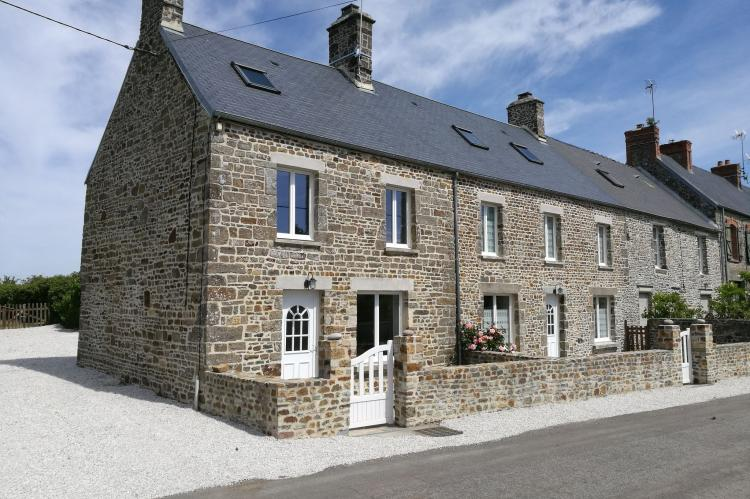 Holiday homeFrance - Normandy: Maison de la Cosnadière  [3]