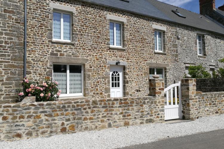 Holiday homeFrance - Normandy: Maison de la Cosnadière  [4]