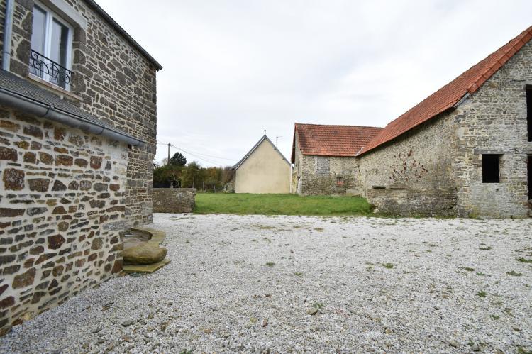 Holiday homeFrance - Normandy: Maison de la Cosnadière  [25]